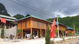 Thanh Hóa: Ban hành tình huống khẩn cấp về thiên tai tại 3 huyện miền núi