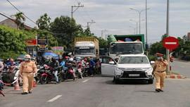 Bắc Giang: Tăng cường rà soát, quản lý người đi và về địa phương