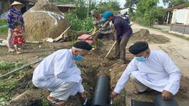 Đóng góp của tín đồ, chức sắc Cao Đài Bến Tre trong bảo vệ môi trường, xây dựng nông thôn mới