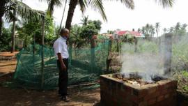 Bình Định: Chuyện về bể xử lý rác