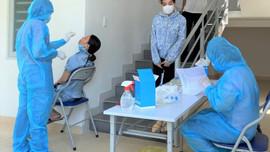 Quảng Nam ghi nhận chùm 26 ca COVID-19 trong cộng đồng
