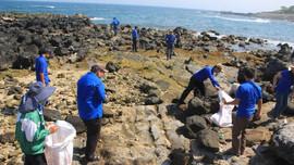 Quảng Trị: Hơn 1,5 tỉ đồng thực hiện phân vùng rủi ro ô nhiễm môi trường biển và hải đảo