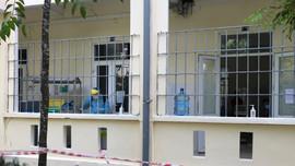 Thanh Hóa: Ghi nhận 2 ca dương tính với SARS-CoV-2 trong cộng đồng