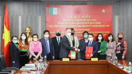 Chính phủ Ai Len sẵn sàng hỗ trợ Việt Nam triển khai Chương trình MTQG