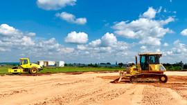 Thái Nguyên: Tập trung nguồn lực thực hiện tích tụ ruộng đất