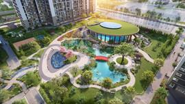 """Những căn hộ """"hot"""" nhất tại GS1 - toà căn hộ phong cách nghỉ dưỡng chất Mỹ tại Vinhomes Smart City"""