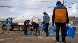 7.000 người ở Canada không được uống nước sạch do nghi ngờ ô nhiễm