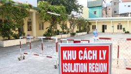 Việt Nam ghi nhận 3.221 ca nhiễm COVID-19 mới