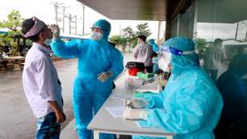 Thanh Hóa: Thêm 33 ca mắc Covid-19 liên quan đến ổ dịch thị xã Bỉm Sơn