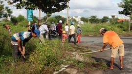 Đồng bào tôn giáo Đà Nẵng lan tỏa hành động xanh
