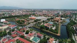 Quảng Bình: Quy hoạch đất là căn cứ để sử dụng có hiệu quả và phát triển bền vững