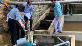 Sơn La: Kiểm tra công tác bảo vệ môi trường tại 2 cơ sở chế biến cà phê