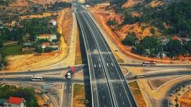 Tiếp tục gỡ vướng về nguồn vật liệu thi công Dự án cao tốc Bắc - Nam phía Đông