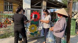 """TP. Cao Bằng: Cách làm hay từ mô hình Phụ nữ """"Thu gom, phân loại rác thải nhựa"""""""