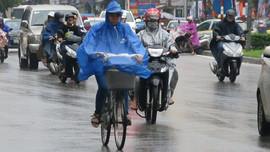 Thời tiết 20/10, Hà Nội có mưa vài nơi, trưa chiều giảm mây trời nắng