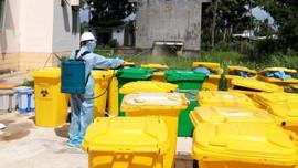 Quảng Ngãi: Hướng dẫn xử lý chất thải phát sinh trong công tác phòng, chống dịch COVID-19