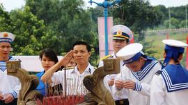 Kỷ niệm 60 năm Ngày mở Đường Hồ Chí Minh trên biển (23/10/1961-23/10/2021): Cuộc vượt biển sinh tử