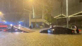 Chủ động ứng phó với diễn biến mưa lũ