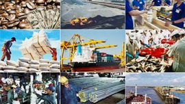 Chính phủ luôn đồng hành, hỗ trợ doanh nghiệp và người dân