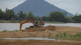 Phú Yên: Doanh nghiệp khoáng sản nợ nghĩa vụ tài chính hơn 20 tỷ đồng