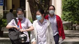 Đà Nẵng: Dự kiến học sinh khối lớp 1, 9 và 12 sẽ đến trường vào ngày 1/11