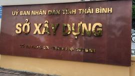 Thái Bình: Tạm đình chỉ công tác Viện trưởng Viện Quy hoạch xây dựng để làm rõ về bằng cấp