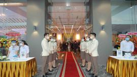 Tập đoàn FLC khai trương khách sạn trong phố đầu tiên