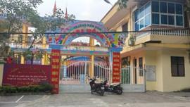 TP.Hà Giang: Học sinh nghỉ học trực tiếp từ ngày 27/10