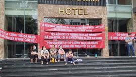 Chung cư F-Home, Đà Nẵng: Sai phạm đã rõ nhưng gần 2 năm chưa xử lý