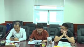 Chi hội nhà báo Báo TN&MT: Đổi mới để nâng cao chất lượng hoạt động