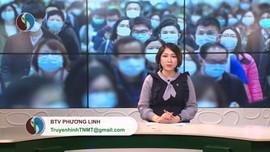 Bản tin Truyền hình Tài nguyên và Môi trường số 5 năm 2020 (số 122)