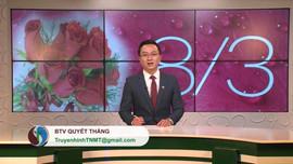 Bản tin Truyền hình Tài nguyên và Môi trường số 8 năm 2020 (số 125)