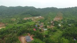 Sóc Sơn: Kiến nghị cấp sổ đỏ cho người dân khai hoang