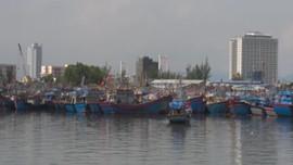 Đà Nẵng chủ động ứng phó bão số 9