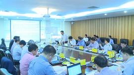 Thẩm định 2 đề án thăm dò khoáng sản tại Phú Thọ và Nghệ An
