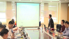 Bộ TN&MT đánh giá trữ lượng khoáng sản các mỏ tại Lai Châu và Phú Thọ
