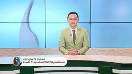 Bản tin truyền hình Tài nguyên và Môi trường số 44/2020 (số 161)