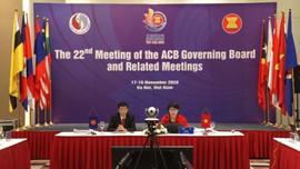 Hội nghị GB ACB 22: Hướng tới Thập kỷ phục hồi hệ sinh thái