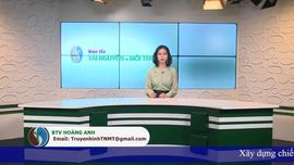 Bản tin truyền hình Tài nguyên và Môi trường số 45/2020 (số 162)