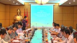 Thẩm định nhiệm vụ lập Quy hoạch điều tra cơ bản địa chất về khoáng sản thời kỳ 2021 – 2030