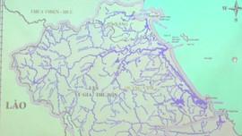Thẩm định Nhiệm vụ lập Quy hoạch tổng hợp lưu vực các sông Vũ Gia - Thu Bồn và sông Ba