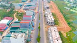 """Cảnh báo """"cơn sốt ảo nhà đất tại tỉnh Vĩnh Phúc"""