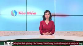 Bản tin truyền hình Tài nguyên và Môi trường số 46/2020 (số 163)