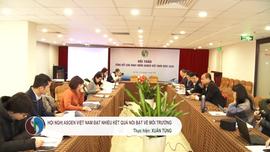 Hội nghị ASOEN Việt Nam đạt nhiều kết quả nổi bật về môi trường
