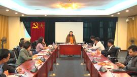 Chủ động tuyên truyền nâng cao nhận thức về pháp luật ngành Tài nguyên và Môi trường