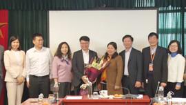 Bộ TN&MT: Bổ nhiệm Phó Vụ trưởng Vụ Thi đua, Khen thưởng và Tuyên truyền