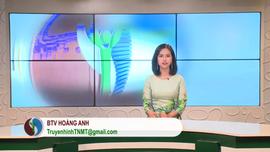 Bản tin truyền hình Tài nguyên và Môi trường số 50/2020 (số 167)