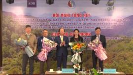 Nỗ lực bảo tồn đa dạng sinh học ở Quảng Nam, Quảng Trị, Thừa Thiên Huế