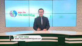 Bản tin truyền hình Tài nguyên và Môi trường số 3/2021 (số 170)