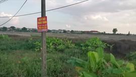 Bắc Ninh - Chủ đầu tư mong khách hàng đến đòi lại tiền